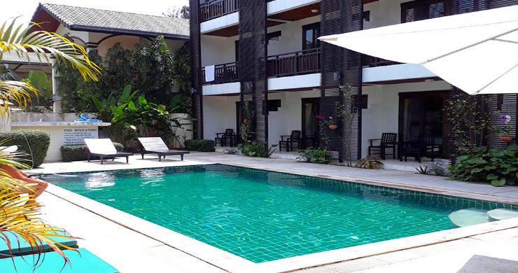 Charming Resort Close to Beautiful Maenam Beach-6
