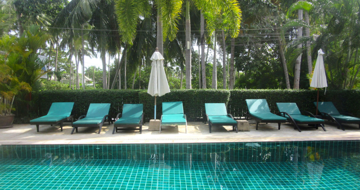 Charming Resort Close to Beautiful Maenam Beach-2