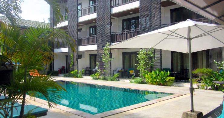 Charming Resort Close to Beautiful Maenam Beach-1