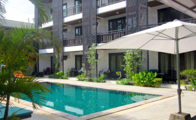 Charming Resort Close to Beautiful Maenam Beach