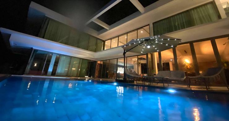 Elegant 5 Bedroom Luxury Sea-view Villa in Bangrak-18