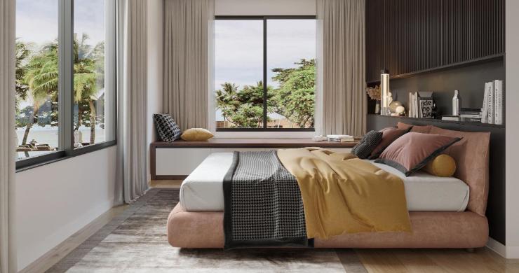 Elegant 5 Bedroom Luxury Sea-view Villa in Bangrak-9