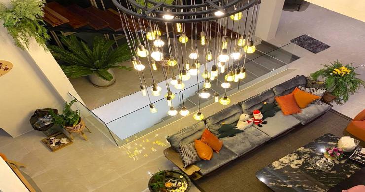 Elegant 5 Bedroom Luxury Sea-view Villa in Bangrak-3