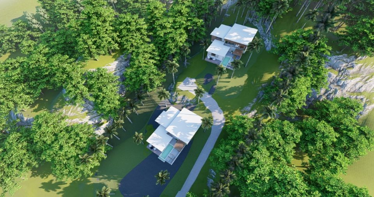 Hot Price Sea-view Land for Sale in Hin Kong-5