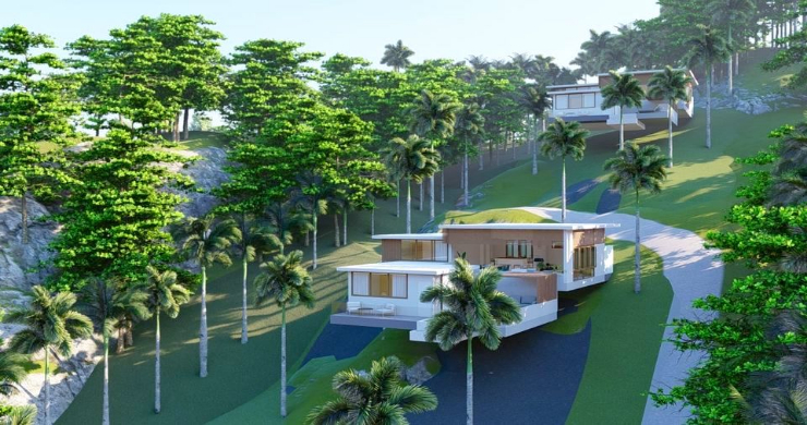 Hot Price Sea-view Land for Sale in Hin Kong-6