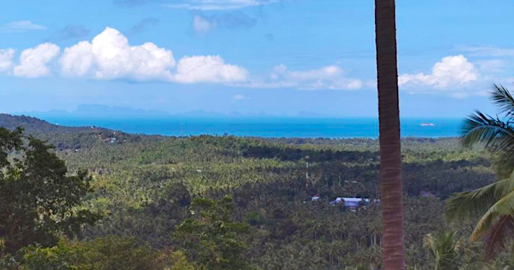 Hot Price Sea-view Land for Sale in Hin Kong-2