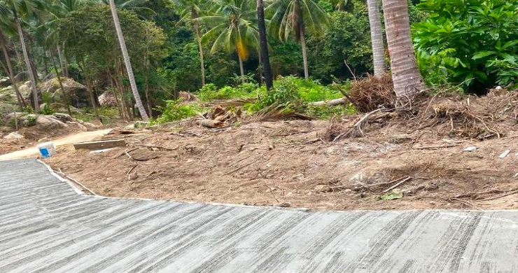 Hot Price Sea-view Land for Sale in Hin Kong-7