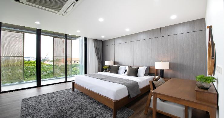 Stylish Modern Home Office Building in Bangkok-4