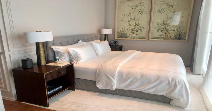 The Ritz Carlton Luxury 2 Bed Condo in Bangkok-8