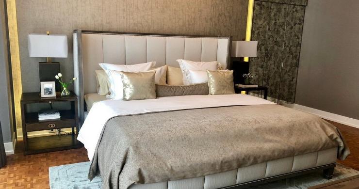 The Ritz Carlton Luxury 2 Bed Condo in Bangkok-7