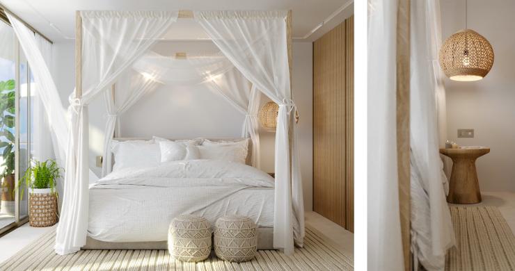 New Luxury 4 Bed Sea-view Villas in Bophut Hills-6
