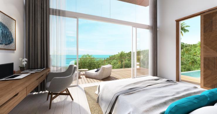 Contemporary Luxury 3 Bed Sea View Villa in Bangpor-10