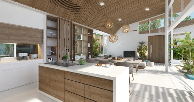 Contemporary Luxury 3 Bed Sea View Villa in Bangpor-4