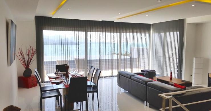 Unique 2 Bed Sunset Sea-view Villa in Big Buddha-17