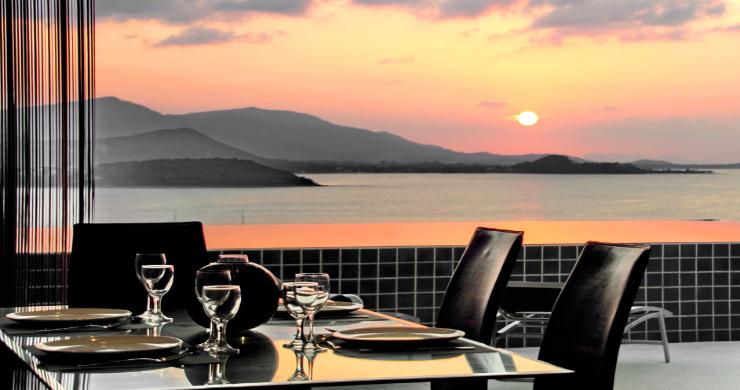 Unique 2 Bed Sunset Sea-view Villa in Big Buddha-18