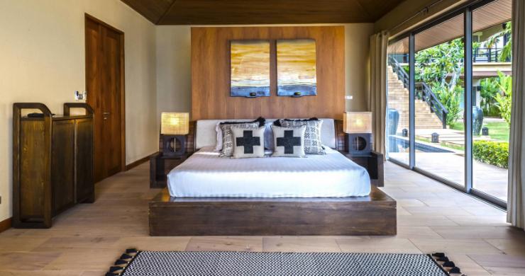Elegant 5 Bedroom Beachfront Villa in Thong Krut-15