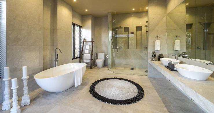Elegant 5 Bedroom Beachfront Villa in Thong Krut-16