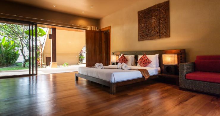Elegant 5 Bedroom Beachfront Villa in Thong Krut-20