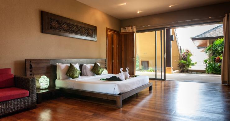 Elegant 5 Bedroom Beachfront Villa in Thong Krut-12