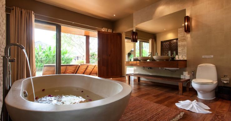 Elegant 5 Bedroom Beachfront Villa in Thong Krut-11