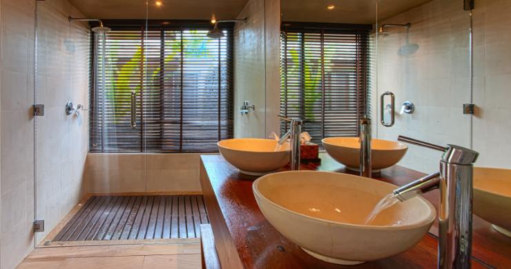Elegant 5 Bedroom Beachfront Villa in Thong Krut-7