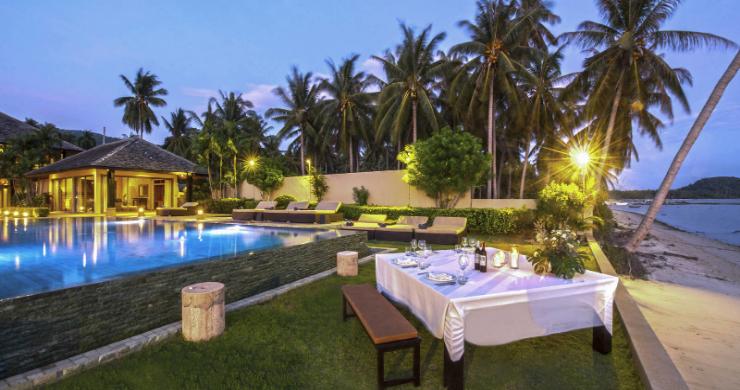 Elegant 5 Bedroom Beachfront Villa in Thong Krut-5