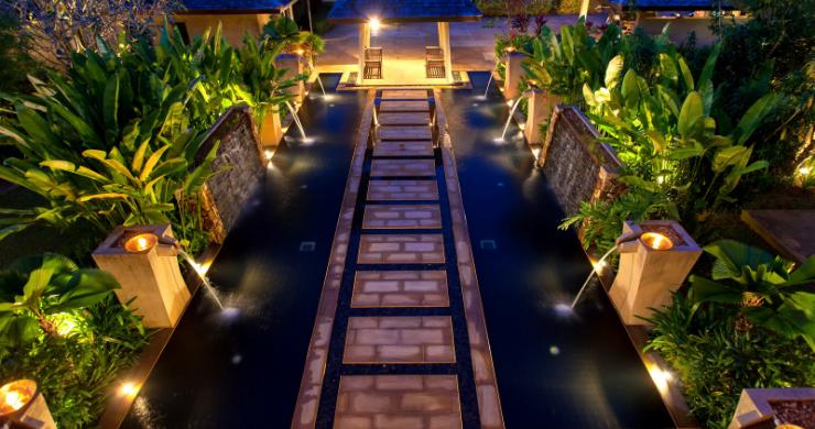 Elegant 5 Bedroom Beachfront Villa in Thong Krut-18