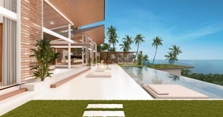 Stunning 6 Bed Luxury Villa for Sale in Bangpor-13