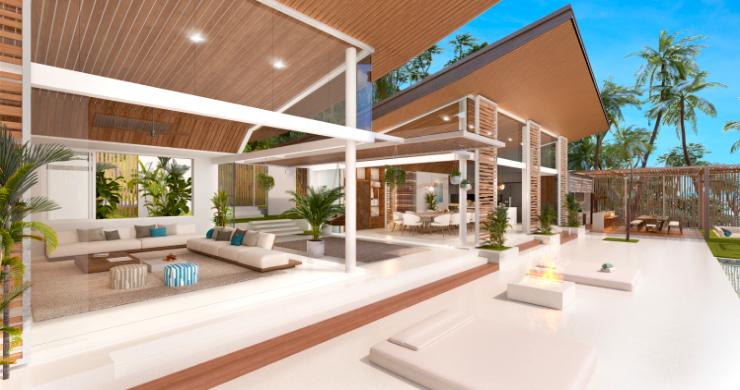 Stunning 6 Bed Luxury Villa for Sale in Bangpor-4