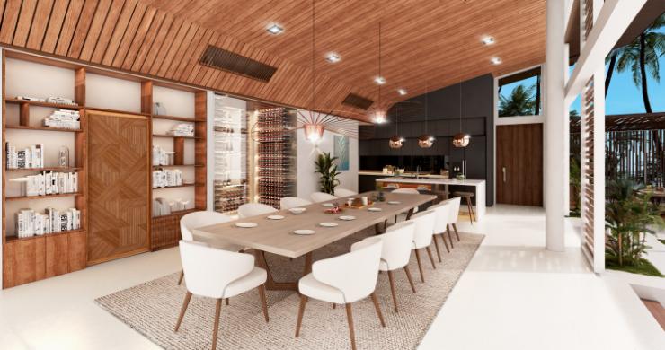 Stunning 6 Bed Luxury Villa for Sale in Bangpor-11
