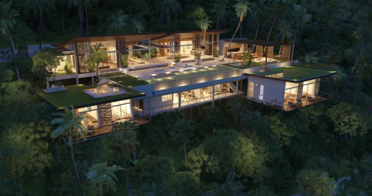 Stunning 6 Bed Luxury Villa for Sale in Bangpor-19