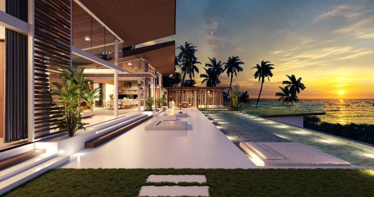 Stunning 6 Bed Luxury Villa for Sale in Bangpor-18