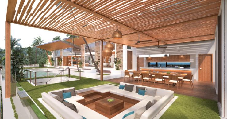 Stunning 6 Bed Luxury Villa for Sale in Bangpor-6