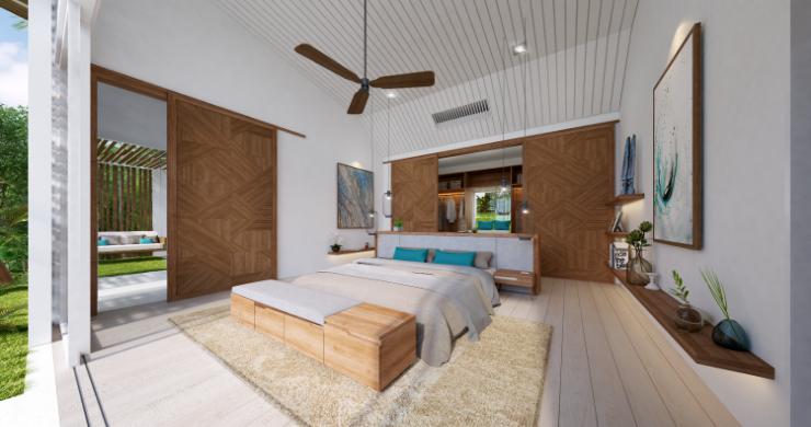 Stunning 6 Bed Luxury Villa for Sale in Bangpor-17