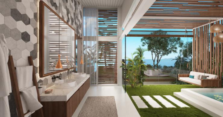 Stunning 6 Bed Luxury Villa for Sale in Bangpor-10