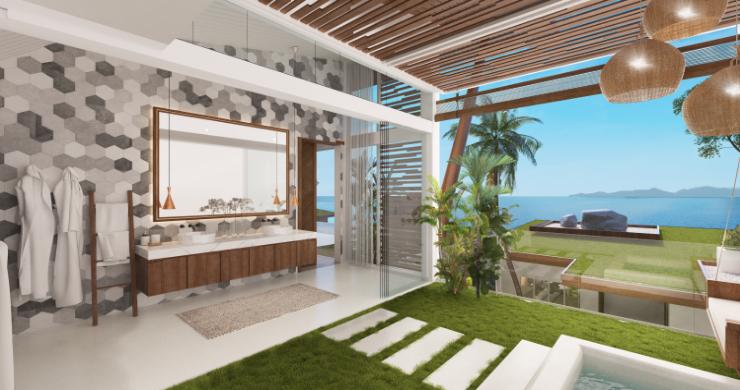 Stunning 6 Bed Luxury Villa for Sale in Bangpor-8