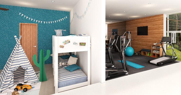 Stunning 6 Bed Luxury Villa for Sale in Bangpor-15