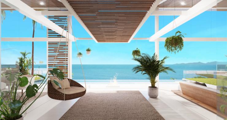 Stunning 6 Bed Luxury Villa for Sale in Bangpor-14