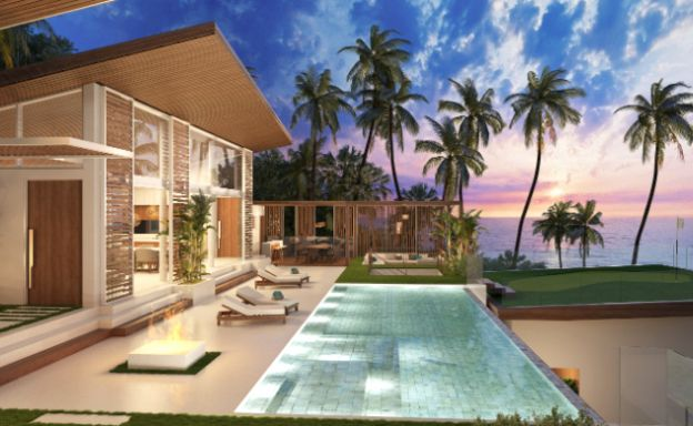 Stunning 6 Bed Luxury Villa for Sale in Bangpor