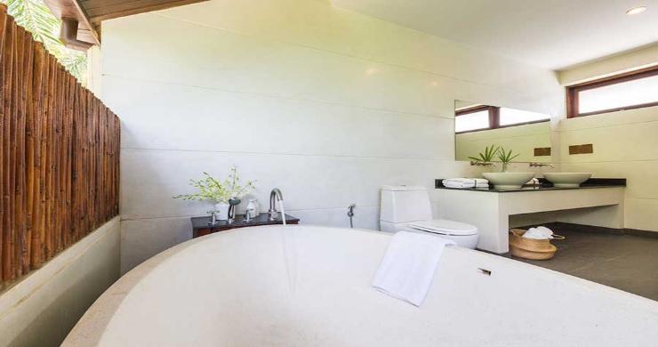 Expansive 6 Bedroom Sea View Villa in Maenam-14