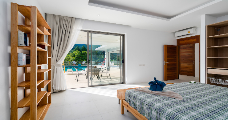 Investment Property 3 Villas for Sale in Chaweng Noi-9