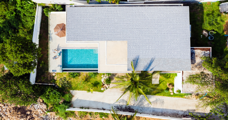 Investment Property 3 Villas for Sale in Chaweng Noi-15