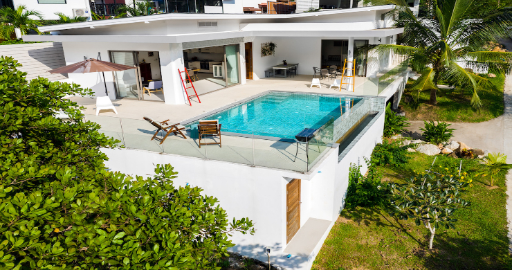 Investment Property 3 Villas for Sale in Chaweng Noi-2