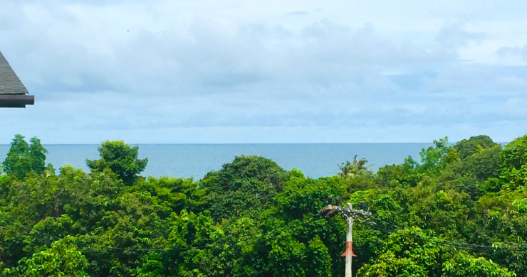 Bargain Sunset Sea-view Land for sale by Haad Tien-2