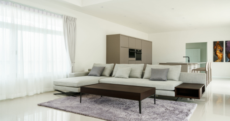 Newly Renovated 3 Bed Pool Villa Residence in Bophut-4