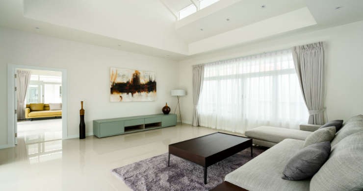 Newly Renovated 3 Bed Pool Villa Residence in Bophut-7