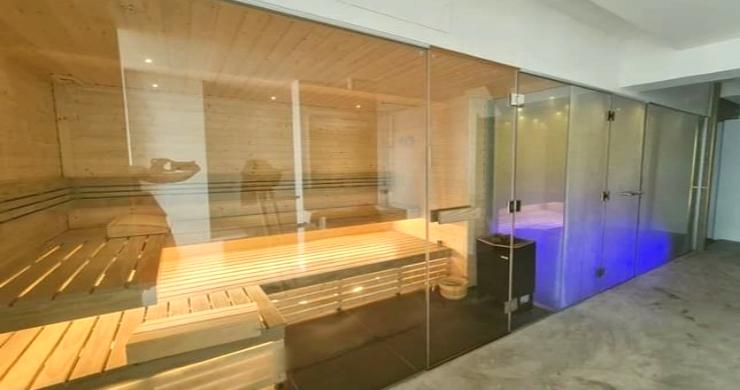 Modern 2 Bed Pool Sea-view Apartment in Big Buddha-14