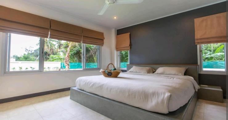 Tropical 2 Bedroom Pool Villa for Sale in Bangrak-13