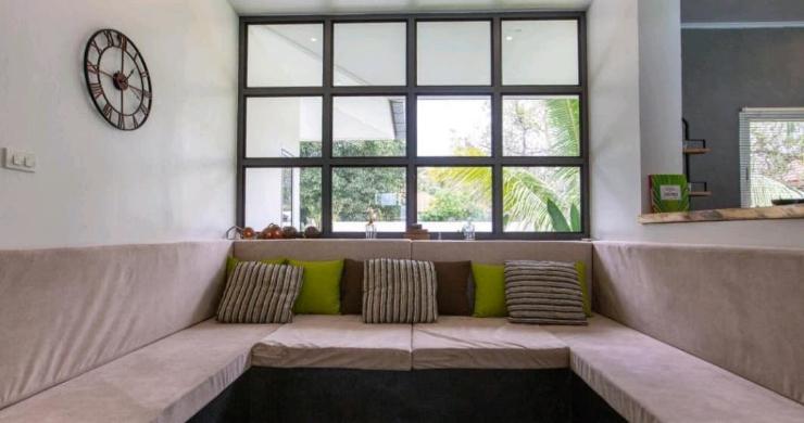 Tropical 2 Bedroom Pool Villa for Sale in Bangrak-16