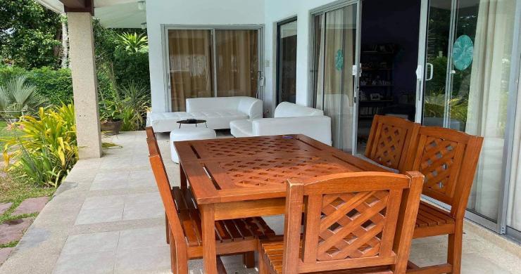 Tropical 2 Bedroom Pool Villa for Sale in Bangrak-17